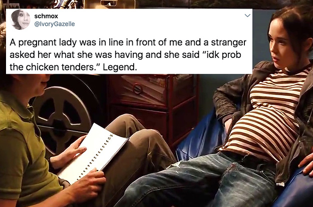 33 Safe-For-Work Tweets That Are As Pure As They Are Hilarious