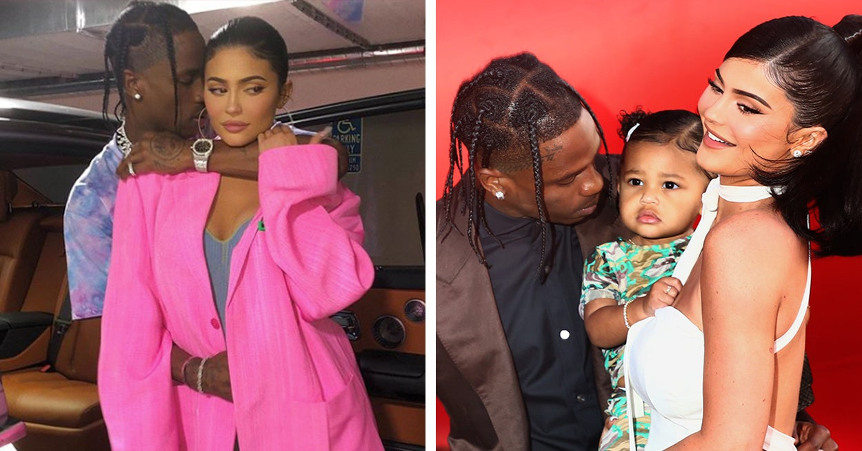 "Kylie Jenner And Travis Scott Have Reportedly Separated After Claims That They ""Fight Over Ridiculous Things"""