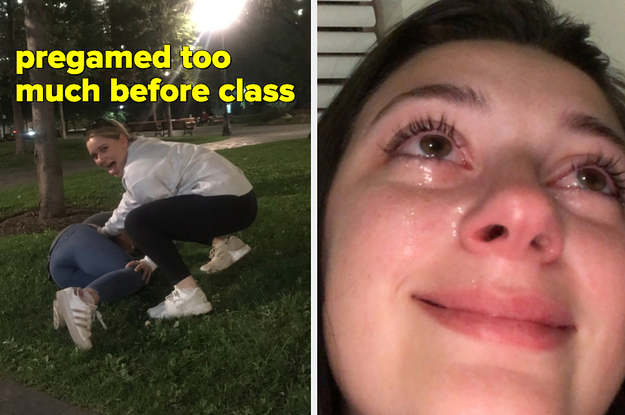 17 College Students Who Are Already Struggling In 2019