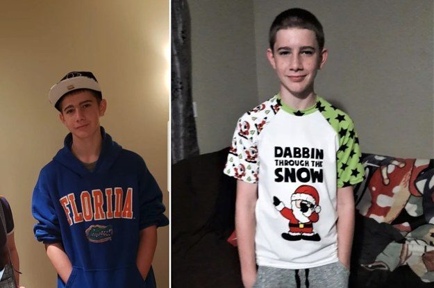 A 15-Year-Old Boy Is Being Remembered As A Hero After He Died Protecting His Little Sister From A Burglar