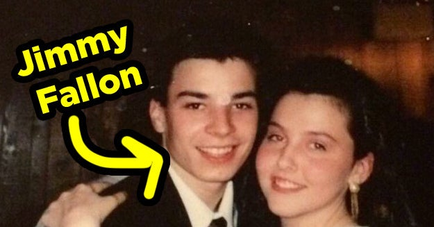 21 People Who Knew Celebs Before They Were Famous thumbnail