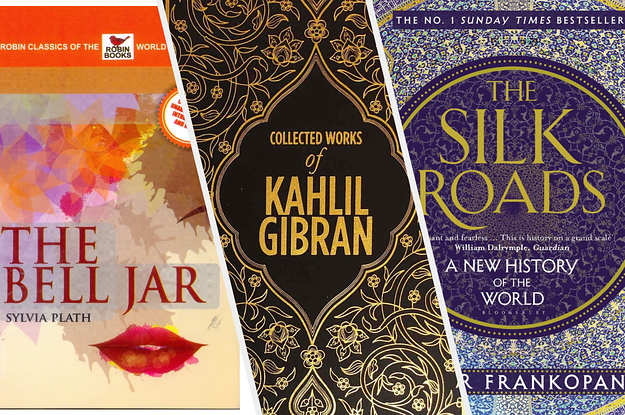 Update Your Reading List With These Classic Titles, All Under ₹500