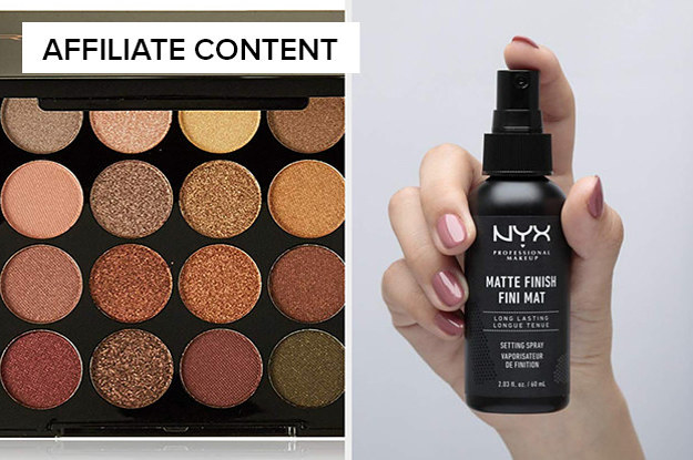 Here Are 13 Cruelty Free And Vegan Makeup Products Worth Buying