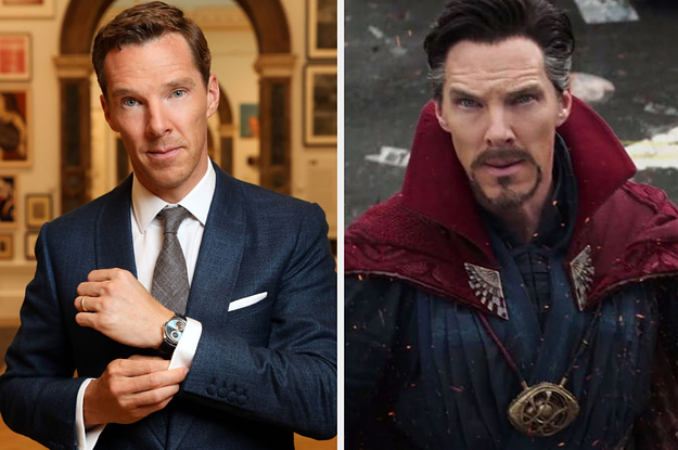 What Would You Like To Ask Benedict Cumberbatch?
