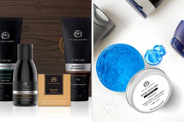 15 Grooming Essentials For Every Man