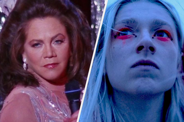 7 Times Trans Characters Were Absolutely Robbed On Screen And 7 Times They Were Done Right