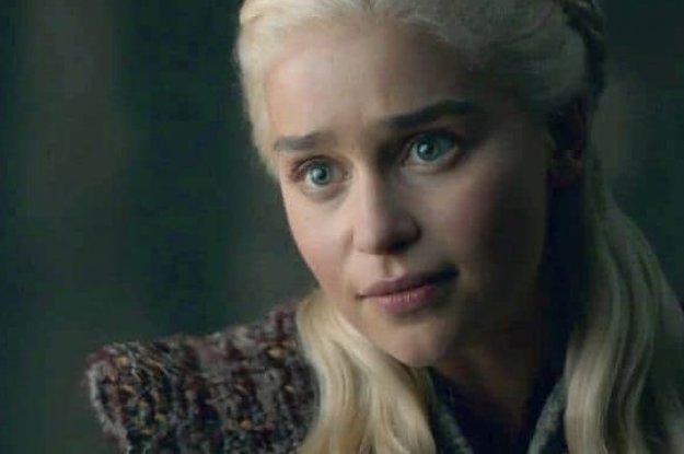"Emilia Clarke Felt ""Heartbreak"" Over The Backlash To The ""Game Of Thrones"" Finale"