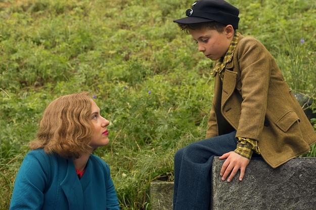 """Jojo Rabbit"" Challenges Our Knee-Jerk Reactions To Holocaust Stories"
