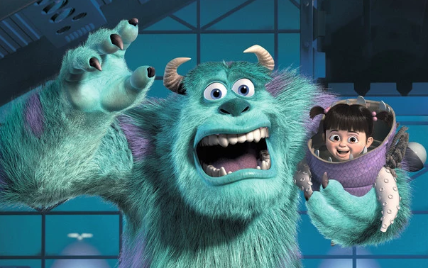 You've Got 10 Questions To Prove You're A Pixar Expert