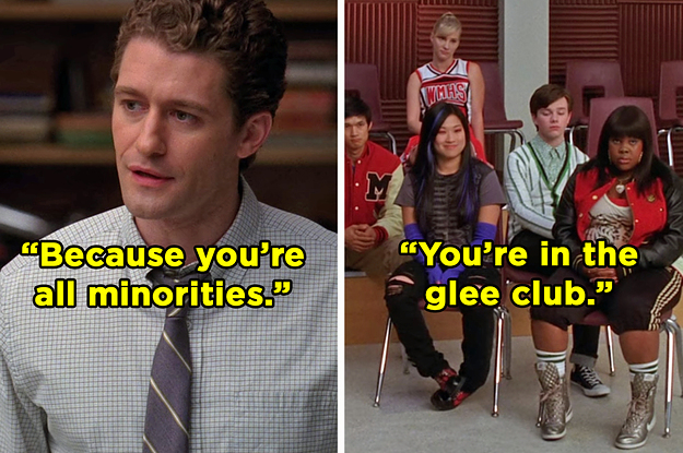 What's The Cringiest Line In TV History?