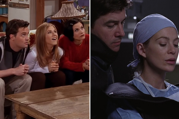 Which TV Episodes Are Absolutely Perfect?
