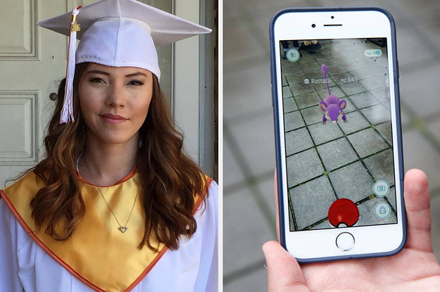 A Woman Was Shot And Killed While Playing Pokémon Go