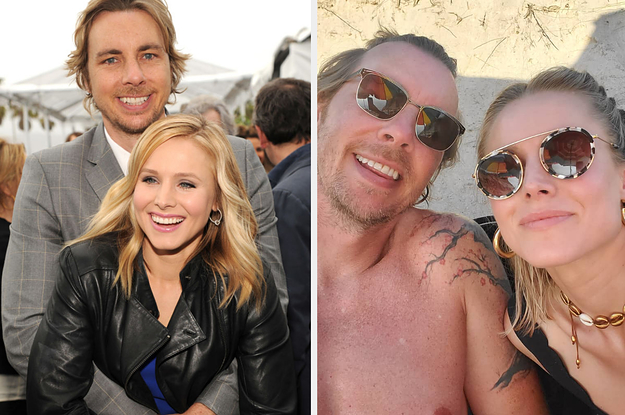 Kristen Bell And Dax Shepard Forgot Their Wedding Anniversary But Their Excuse Makes Up For It
