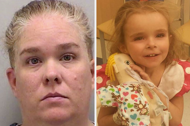 "A Mom Has Been Charged With The Murder Of Her 7-Year-Old Daughter After Allegedly Faking Her ""Terminal Illness"""