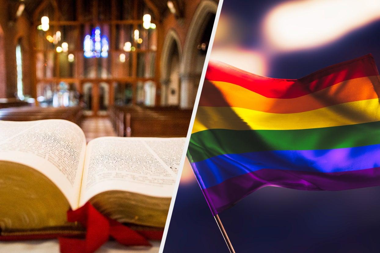 "Sydney Anglican's New Transgender Policy Warns Against ""Celebrating"" Gender Transition"