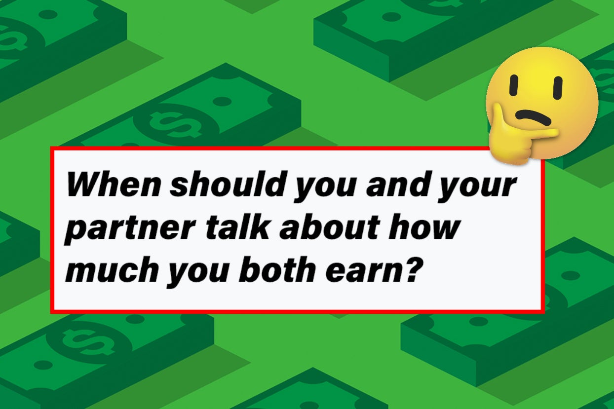 These 8 Questions Will Show You How Your Money And Relationship Opinions Compare To Everyone Else's