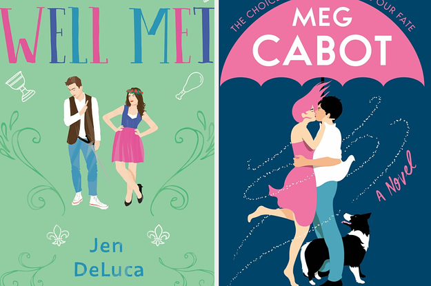 16 Romantic Books To Read This Fall