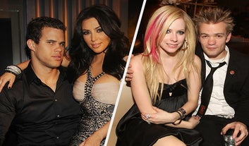 The Most Important Celebrity Break-Ups Of The Decade