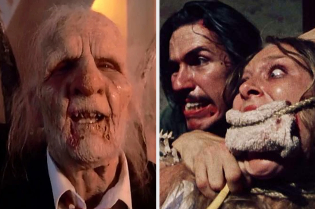 18 Of The Most Screwed Up Horror Movie Scenes Ever
