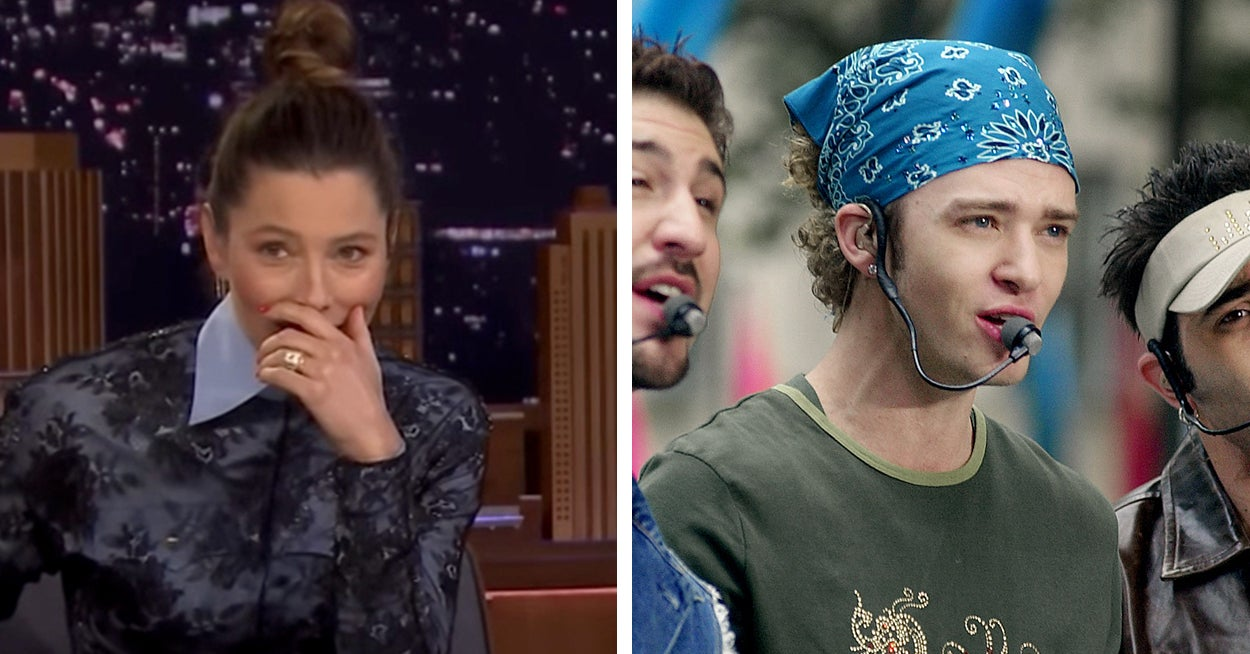 Jessica Biel and Justin Timberlake open up about emergency