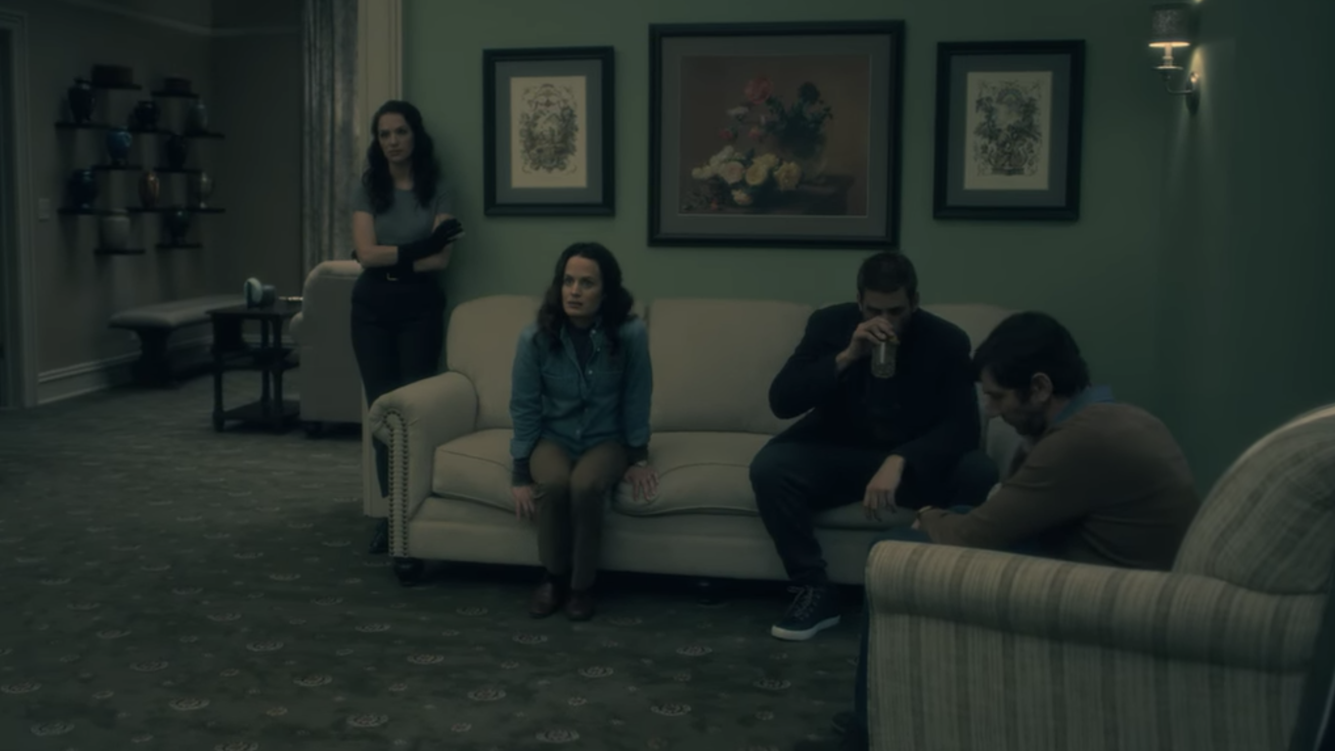 29 Haunting Of Hill House Facts You Probably Didn T Know But 100 Should