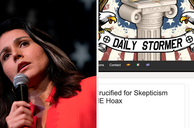 Trolls Built A Trap Out Of Tulsi Gabbard's Campaign — And Hillary Clinton Fell For It