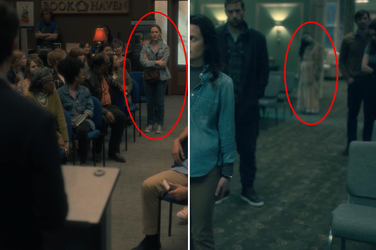 "29 ""Haunting Of Hill House"" Facts You Probably Didn't Know, But 100% Should"