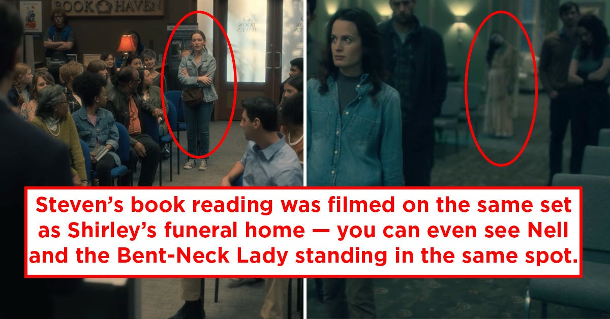 """29 """"Haunting Of Hill House"""" Facts You Probably Didn't Know, But 100% Should"""