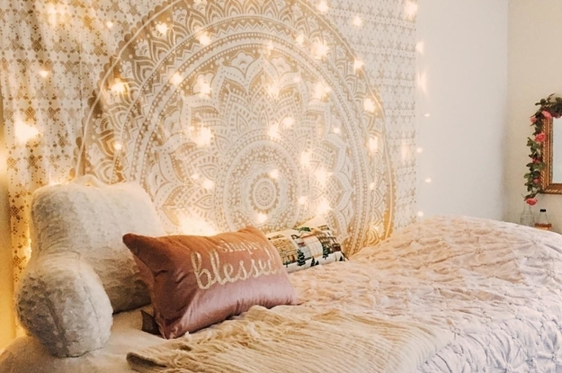 28 Ways To Decorate Your Home If You Basically Never Want To Leave It
