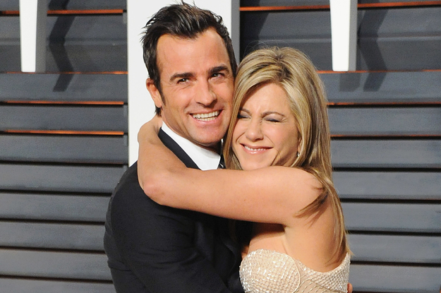Justin Theroux Had The Kindest Things To Say About Jennifer Aniston And My Heart Is So Full