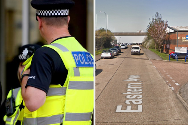 A Murder Investigation Has Been Launched After 39 Bodies Were Discovered In A Lorry In Essex
