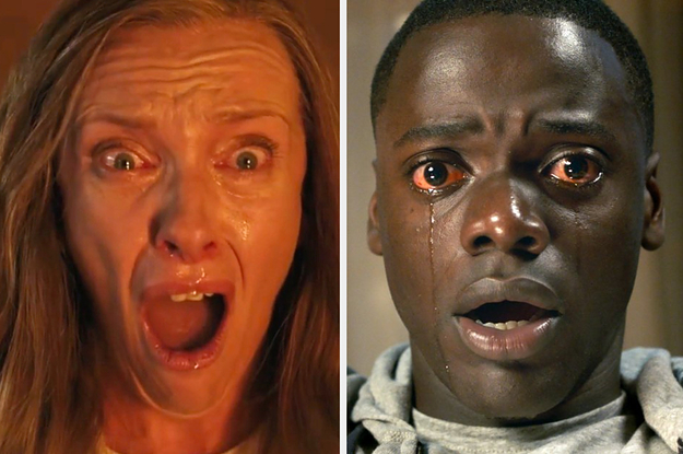 31 Of The Scariest Movies From This Decade
