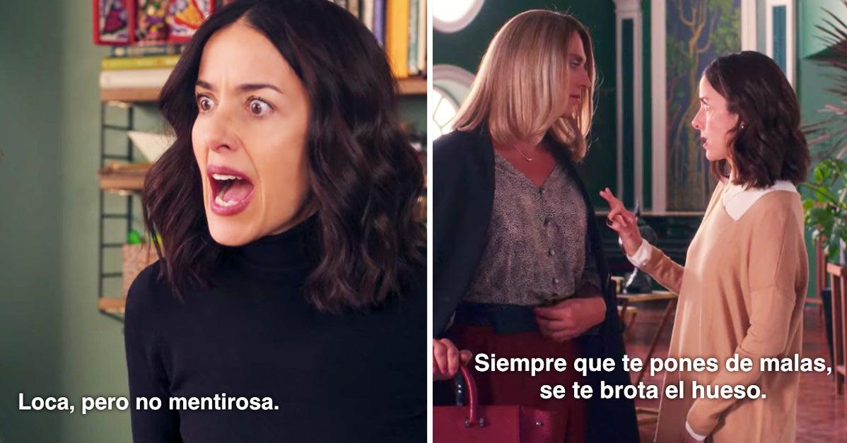 18 Frases Que Prueban Que Paulina De La Mora Fue La Mejor