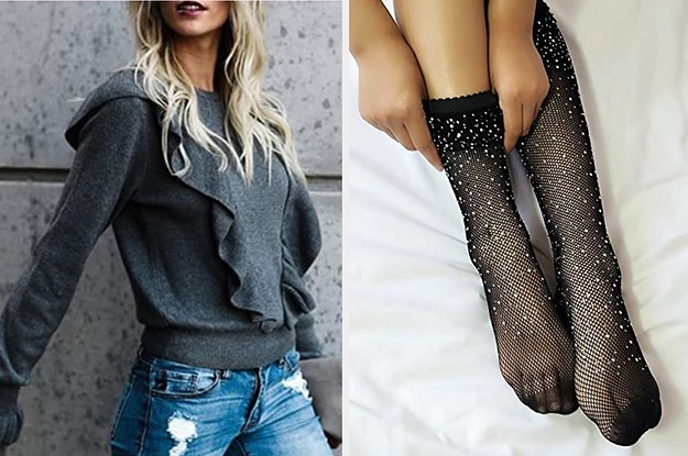 43 Things So Gorgeous You'll Probably Want To Add Them To Your Closet Immediately