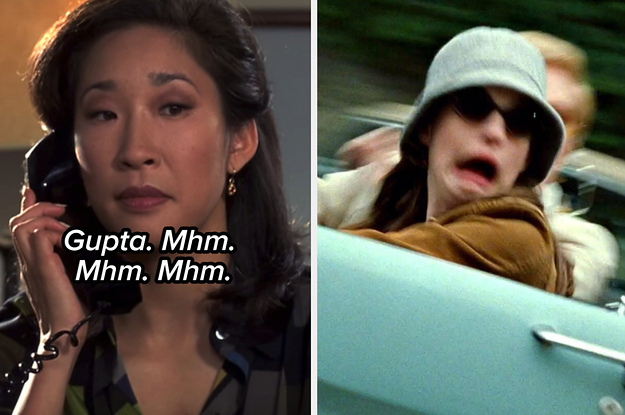 "19 Times ""The Princess Diaries"" Was Literally A Cinematic Masterpiece"