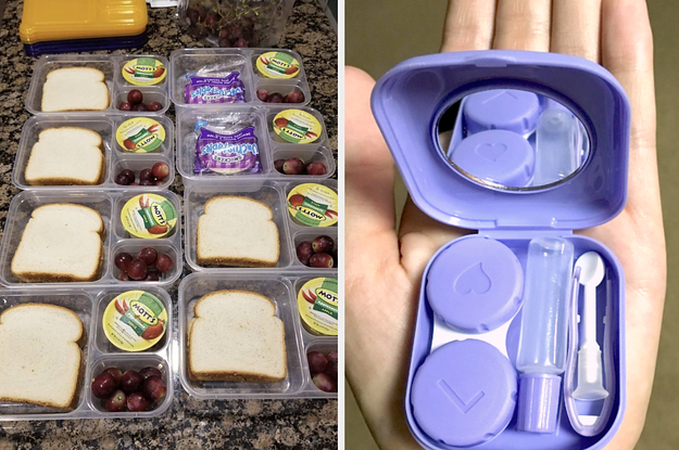 28 Products For People Who Like To Be Over-Prepared