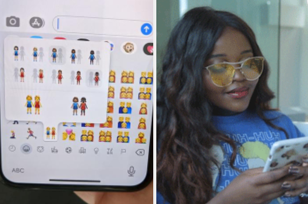398 New Emojis Are Officially Here And FYI Theyre Pretty Freakin Great
