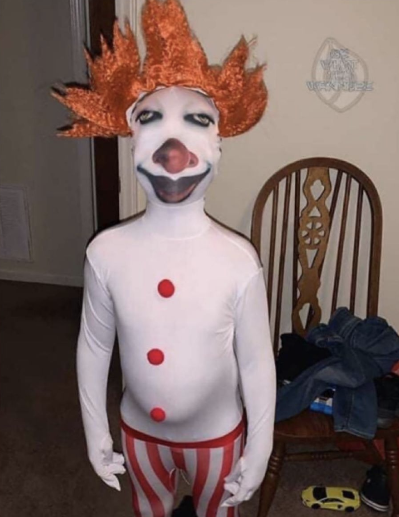 Bad Kids Halloween Costumes.16 Halloween Costume Fails From This Year That Are Scarily Bad