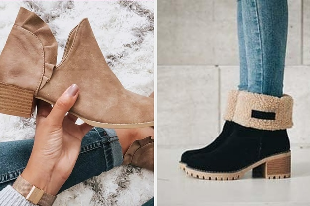 39 Pairs Of Boots That Only *Look* Expensive