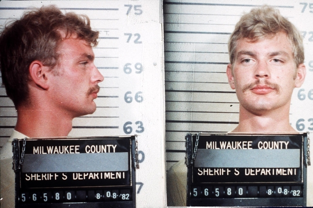 21 Facts About Serial Killers That Will Horrify You But You'll Read Anyway