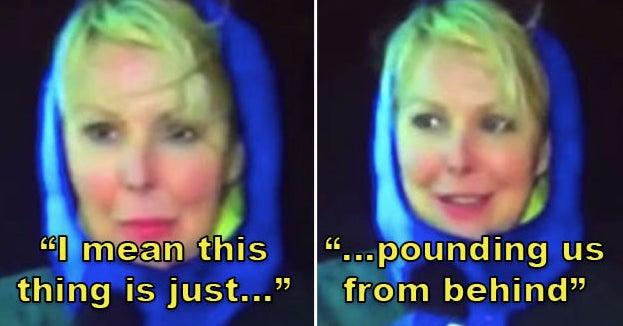 14 Hilarious Moments During Local Weather Reports