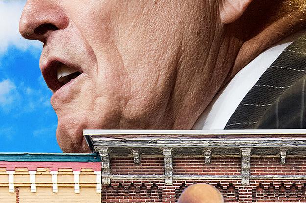 Rudy Giuliani Is Finally America's Mayor