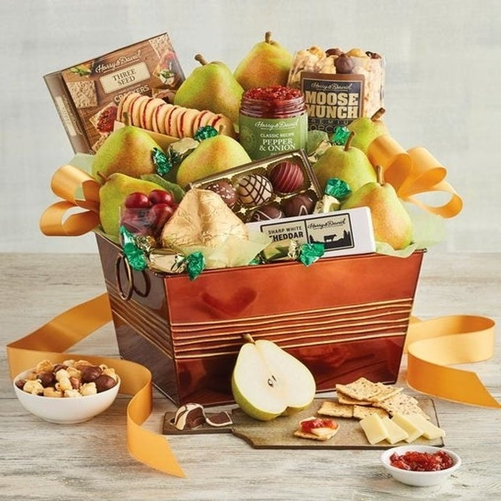 Places To Order The Best Gift Baskets