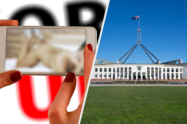 Australia Wants To Use Face Scans To Unlock Online Porn