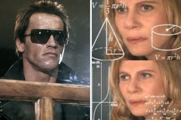 "If You're Confused About The ""Terminator"" Timeline, Here's How It Works"