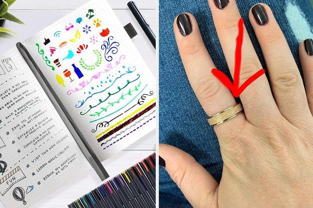 26 Useful Products For Anyone Who Has Trouble Staying Focused