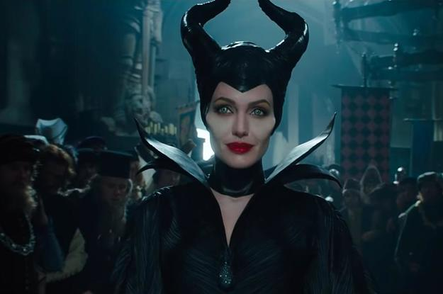 How Much Of A Maleficent Are You?