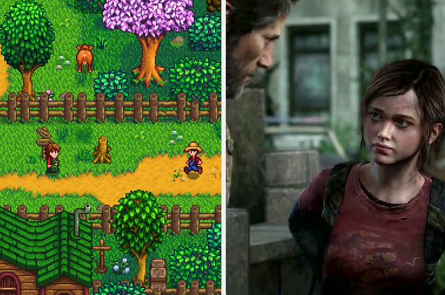 The 20 Best Video Games Of The Decade, Ranked