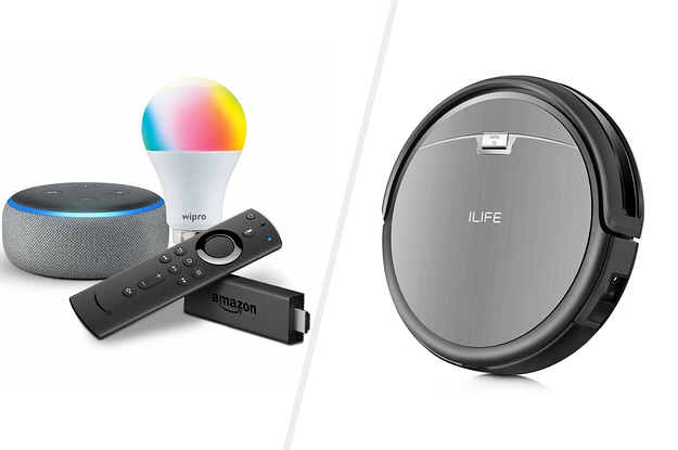 10 Amazing Deals On Smart Products That Will Transform Your Life