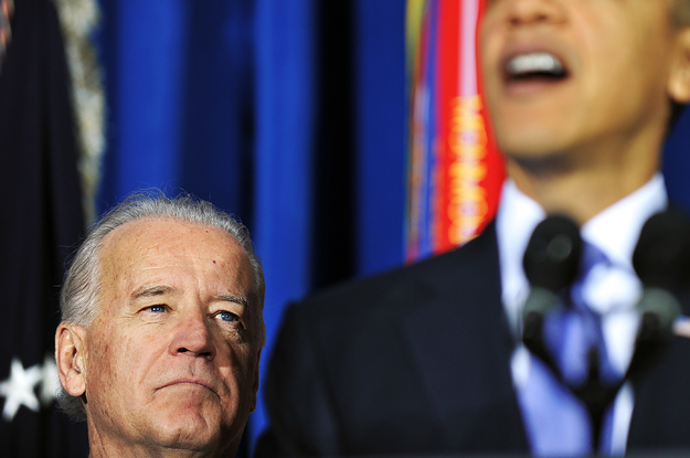 Marriage Equality Is Joe Biden's Legacy. He Had To Evolve To Get There.
